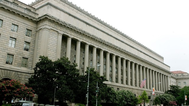 EPA official who invented false CIA cover to miss work sentenced to prison
