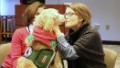 How therapy dogs help students