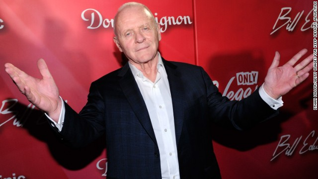 "If you catch wind of Anthony Hopkins talking about retirement, you can be pretty sure he's pulling your leg. The rumors have persisted over the years, but the Oscar winner has kept right on working well into his 70s. As he told the Daily Mail in October 2013, ""I never slow down because I love to work."""