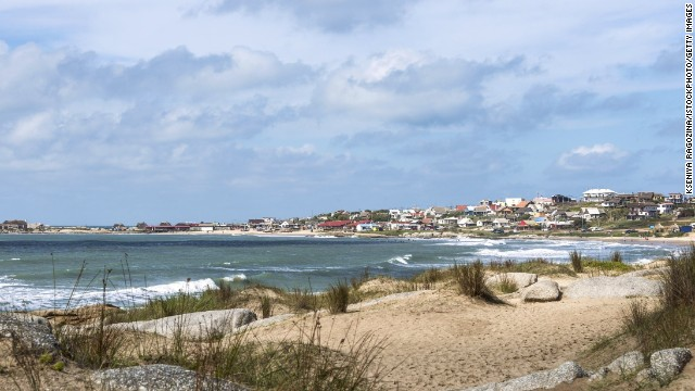 In the past decade, the fishing village of Punta del Diablo has become a kind of beach bum boom town, but it still retains a certain authenticity that some other towns along Uruguay's Atlantic coast have lost.