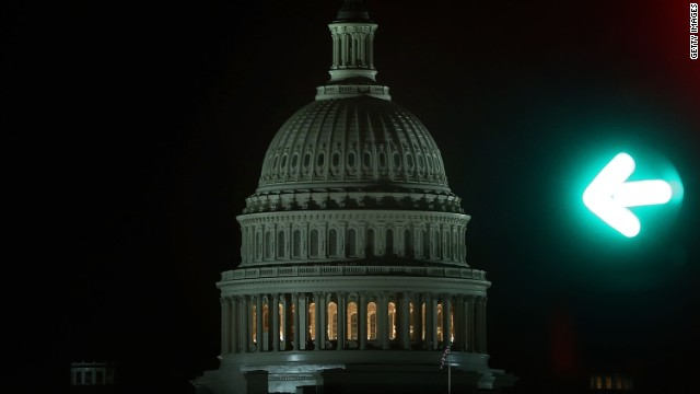 Senate may pull third all-nighter to process nominees