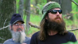 Duck Dynasty' star's free speech rights weren't violated