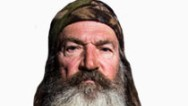 'Duck Dynasty' star suspended