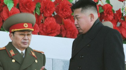 Revelations over N. Korea execution
