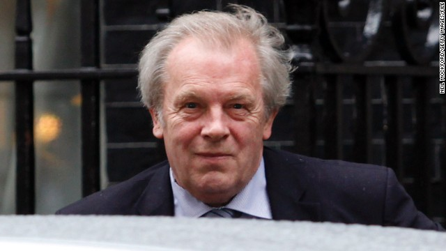 News Group Newspapers pays a 700,000-pound ($1.1 million) settlement to soccer executive Gordon Taylor in June 2008.