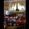 Colapsa techo de un teatro en Londres
