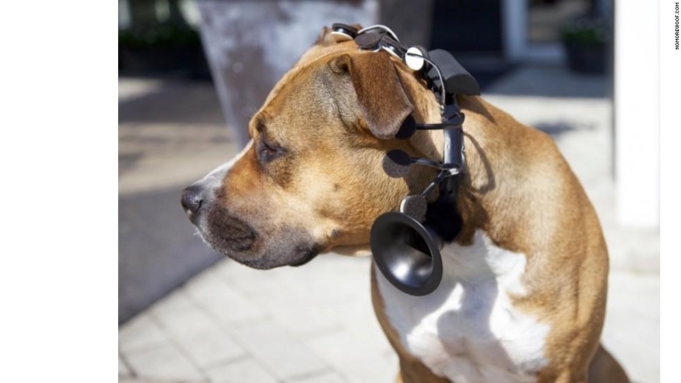 Dispositivo podría interpretar lo que piensan los perros