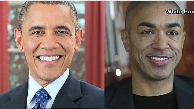 barack obama half brother - photo #16