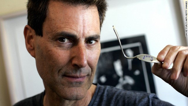 Israeli magician Uri Geller also received an<a href='http://money.cnn.com/2013/02/08/news/companies/phone-hacking-settlement/' target='_blank'> undisclosed amount in February 2013.</a>