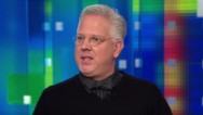 "Glenn Beck on Chris Christie: ""A fat nightmare"""