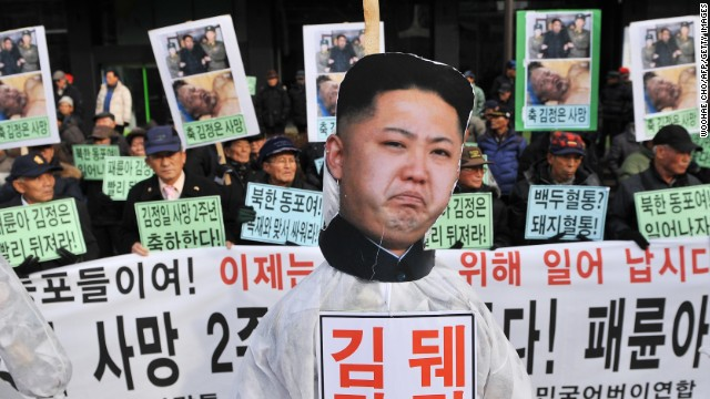Corea del Norte amenaza con «atacar a Corea del Sur sin piedad»
