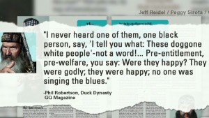quiet amid petitions calling for boycott over 'Duck Dynasty' move