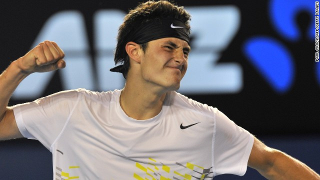 Tomic: Tennis\' tainted talent?