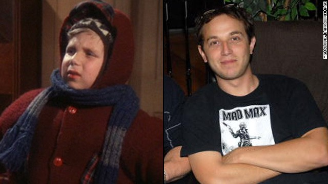 "Ian Petrella stayed bundled up as the little brother, Randy, in ""A Christmas Story."" He continued to act into his teens and now <a href='http://thefw.com/christmas-story-kids-where-are-they-now/' target='_blank'>reportedly works in animation. </a>"