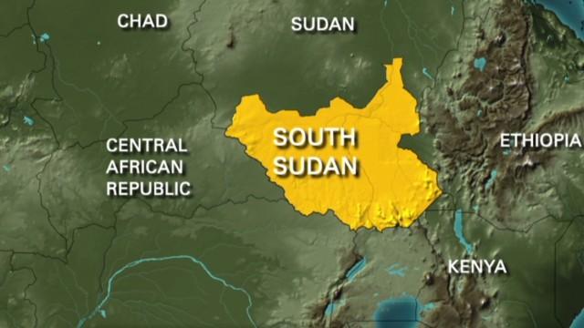 Heridos cuatro soldados estadounidenses que iban a evacuar a civiles en Sudán del Sur