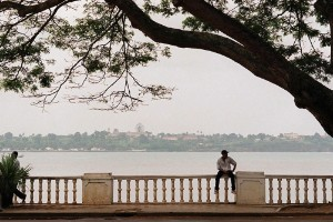 Santo Tomé y Príncipe (África)