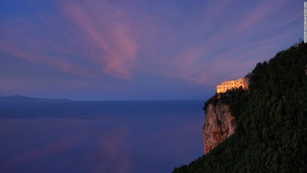 Hotel Conca del Marini (Italia)
