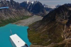 Parque Nacional del lago Clark (Alaska)