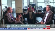 POLITICO expands past the Beltway