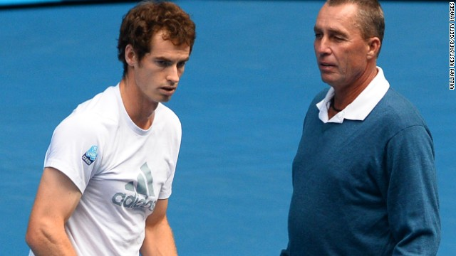 Andy Murray made a coaching change at the end of 2011 and it paid dividends. Adding Ivan Lendl, Murray opened his grand slam account at the 2012 U.S. Open and then won Wimbledon this year.