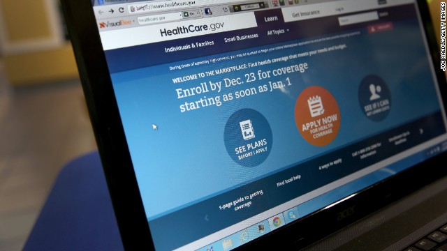 Administration, allies to push Obamacare success stories