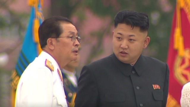 ¿Disputas de negocios tuvieron que ver con la ejecución del tío de Kim Jong Un?