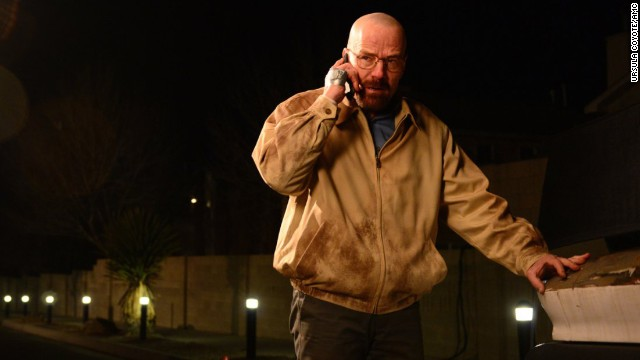 "<strong>""Breaking Bad"":</strong> Sometimes, TV fans don't know what we've got until it's gone. In the case of ""Breaking Bad,"" the sheer brilliance of the AMC drama didn't truly come into full view until it ended with its fifth season in 2013."
