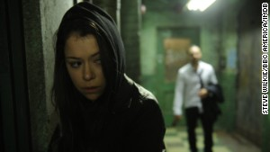 Tatiana Maslany\'s portrayals of multiple clones make \