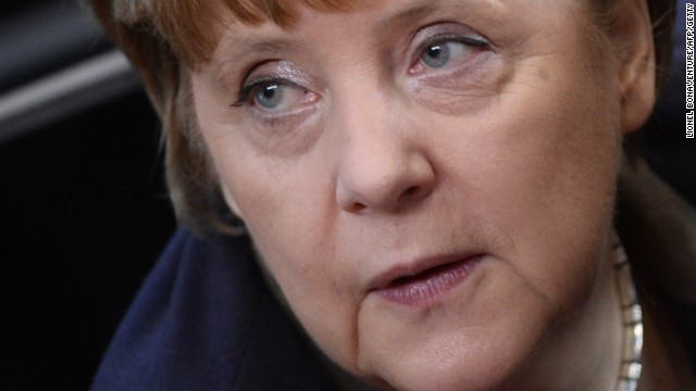 When the European Union nearly fell into the economic abyss, German Chancellor Angela Merkel played a key role in averting a crisis.