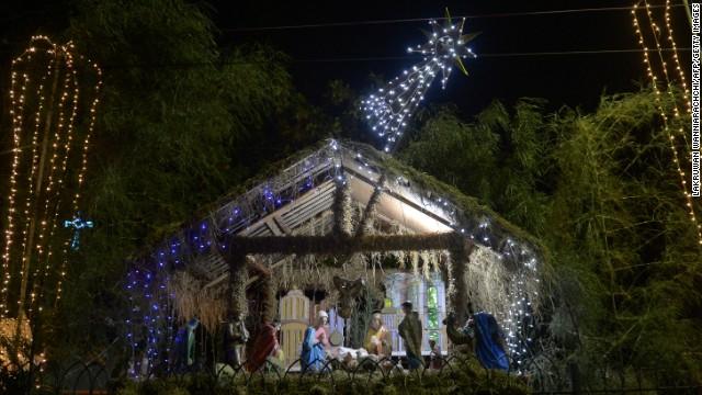OPINIÓN: El nacimiento de Jesús: La receta de la felicidad