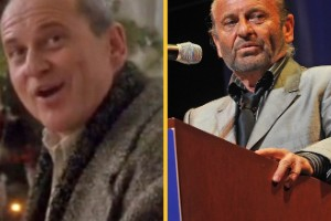 El antes y después de los actores de 'Home Alone'