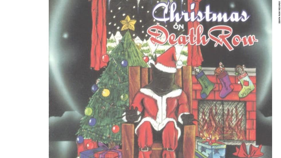 9 extraños discos navideños de celebridades