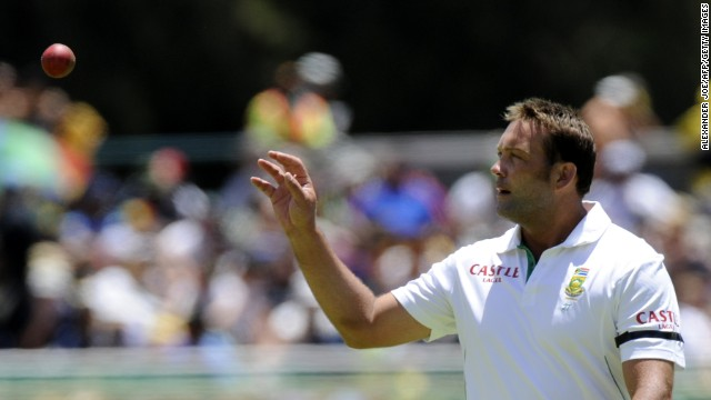 South Africa all-rounder will retire from Test cricket following the second Test against India.