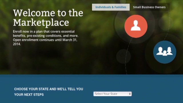 Retiring: Top official who oversaw Obamacare website