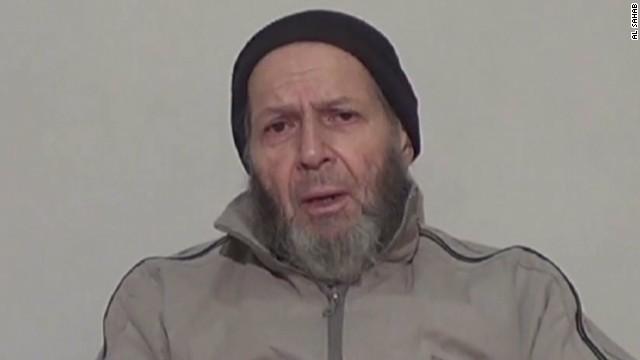 Estadounidense secuestrado en Pakistán dice en un video que se siente abandonado