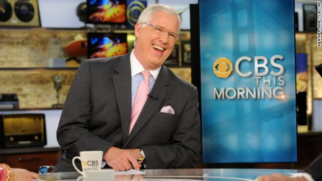 For John Miller, 'revolving door' is gateway from CBS News to NYPD