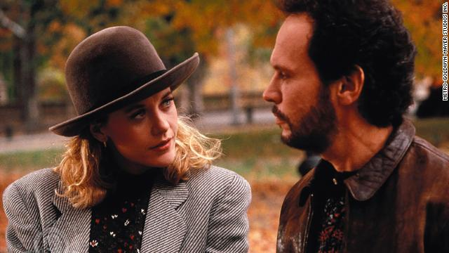 'When Harry Met Sally' turns 25