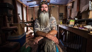 Roundtable: GOP's 'Duck Dynasty' problem