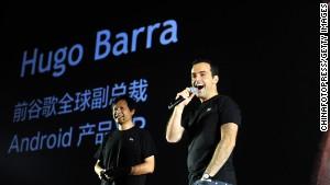 Cult of Xiaomi seeks global domination