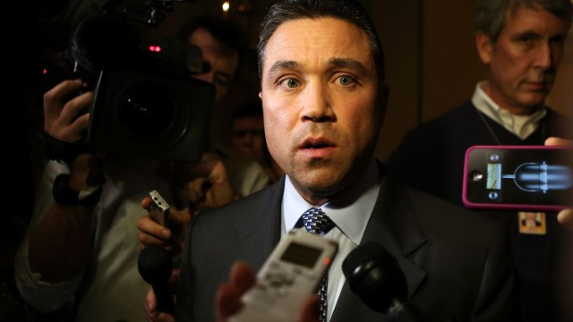 Ethics panel to probe embattled Rep. Michael Grimm