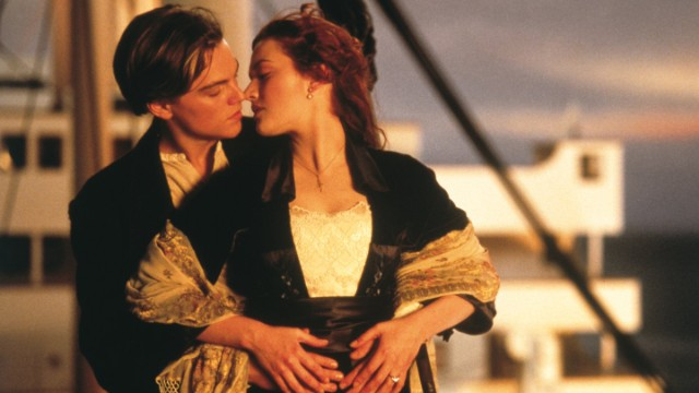 "Due to expiring licenses, more than 80 movies and TV shows will vanish from Netflix's streaming lineup on January 1. Among them are this 1997 epic, ""Titanic"", starring Leonardo DiCaprio and Kate Winslet. ""Titanic"" was the biggest box-office hit ever until it was passed by ""Avatar"" in 2009."