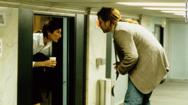 "<strong>""Being John Malkovich""</strong> -- This comedy fantasy, with Catherine Keener and John Cusack, was one of the most inventive films of the '90s."