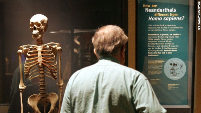 Survey: The number of Republicans who believe in human evolution has declined