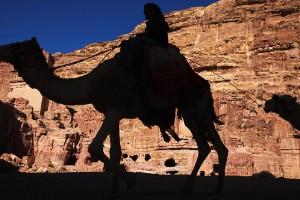 8 fenomenales aventuras de invierno de Oriente Medio