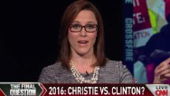 Cupp's reaction to Gillibrand 2016