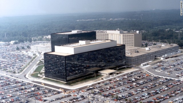 NSA debate doesn't take place in a vacuum