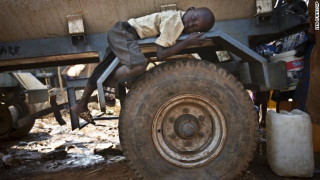 Los grupos rivales de Sudán del Sur dialogarán cara a cara