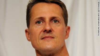 Motorsport: Family confident on Schumi