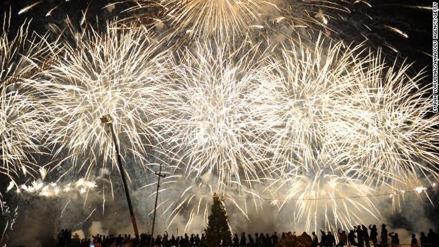 SOTU Scoop: A New Year