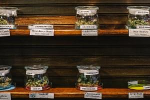 Tiendas de marihuana en Colorado